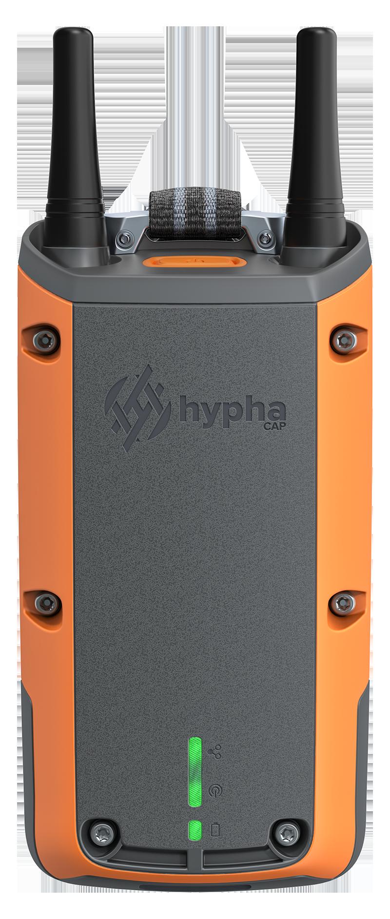HyphaCAP