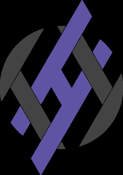 HyphaCONNECT emblem