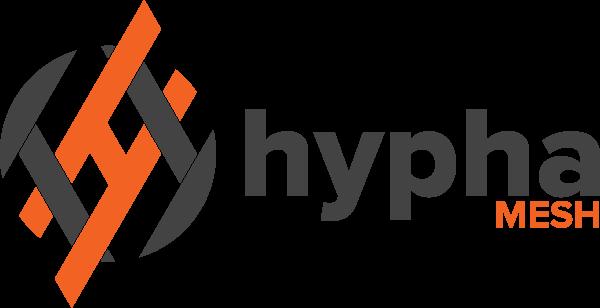 HyphaMESH logo 600