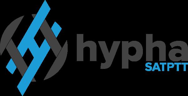HyphaSATPTT logo 600
